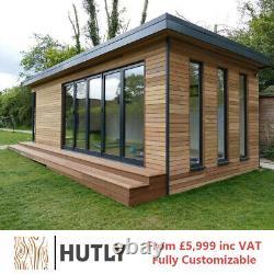 Garden Room, Garden Office, Log Cabin, Garden Studio, Gym, Summer House ETC