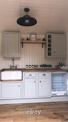 Shepherd Hut Made To Order Garden Room Home Office NEW! Built to spec