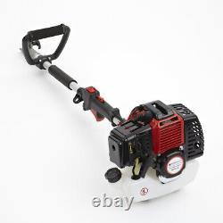 52cc Essence Long Reach Pole Chain Saw Pruner Chainsaw Garden Tool 2 Stroke 3hp
