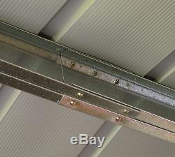 Arrow Hangar De Jardin En Métal 6 X 4 Pi
