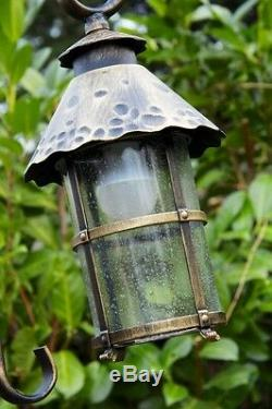 Candélabre Lampadaire Extérieur Chemin De Jardin Classique Lumière Style Victorien 105116