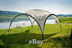 Coleman Shelter Event XL 4.5 X 4.5 Espace De Vie Extérieur Camping Sports Jardin
