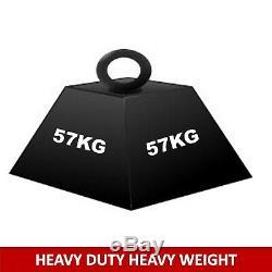 Gazebo Large Heavy Duty 57kg Gazebo Auvent Entièrement Étanche, 3x4 Gris