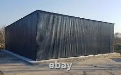 Hangar De Hangar De Jardin D'atelier En Métal Ou Hangar De Moto