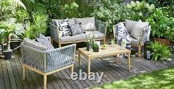 Pascal Garden Meubles De Haute Qualité, À L'intérieur Ou À L'extérieur 3 Sets À Choisir