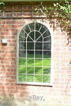 Somerley Pays Arche Grand Jardin Miroir 160 X 91 CM