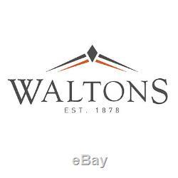 Waltons Double Wheelie Bin Store Shed Boîte De Rangement En Métal De Jardin En Plein Air Patio Nouveau